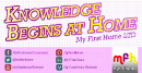 My First Home Knowledge Base header image