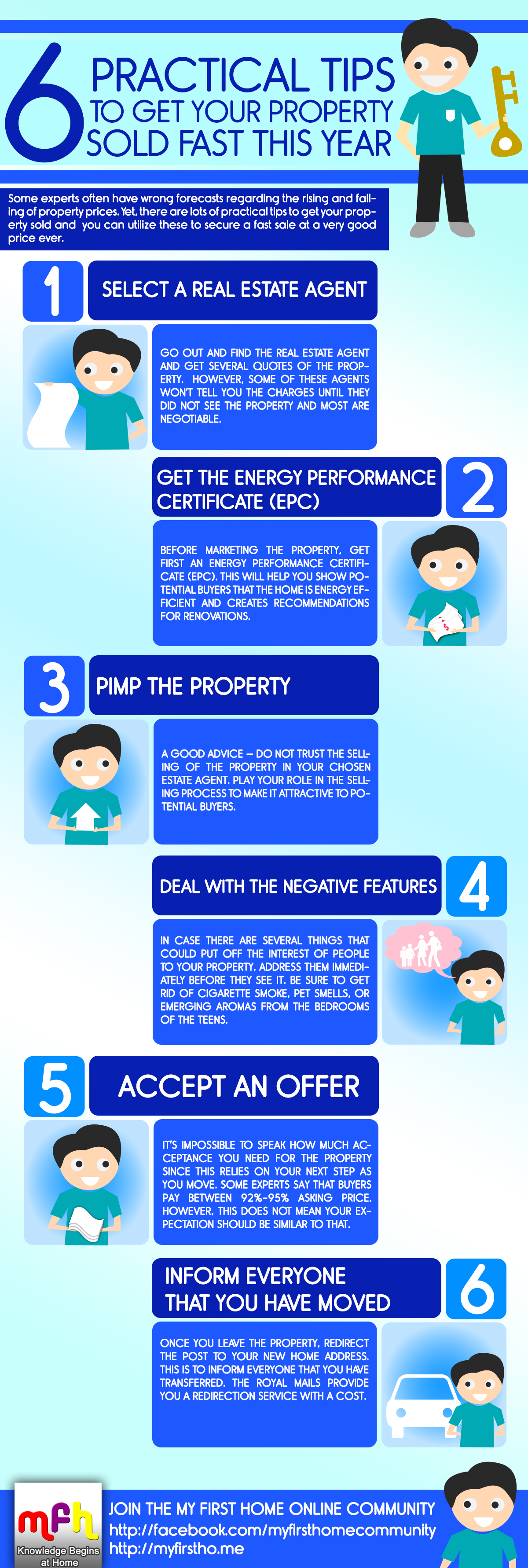 Want To Your Home 6 Practical Tips Get Property Sold Fast This Year